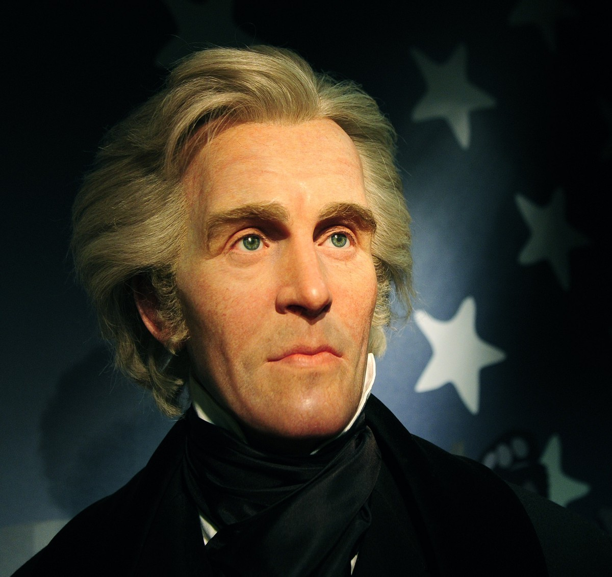 reasons why i think andrew jackson is perfect to be a us president hall of famer 1 lincoln is enshrined in the wrestling hall of fame the great emancipator wasn't quite wwe material, but thanks to his long limbs he was an accomplished wrestler as a young man.